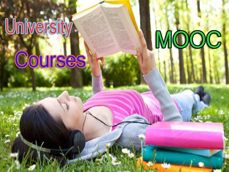 Free (french) university courses