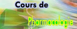 Cliques ici pour aller au cours de pharmacologie